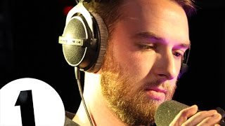 HONNE - Loud Places (Jamie xx Cover) - Radio 1's Piano Sessions