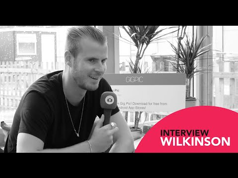 INTERVIEW: We chat to Wilkinson at Parklife Festival