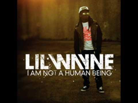 Lil Wayne  Im Single  Clean Version