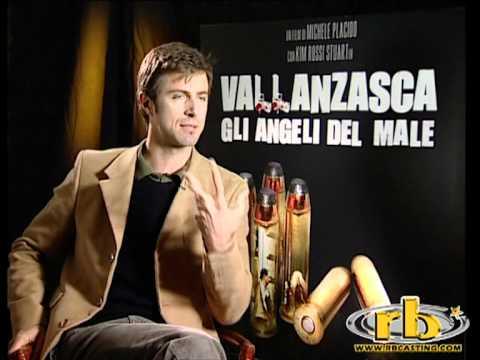 KIM ROSSI STUART - intervista (Vallanzasca - Gli angeli del male) - WWW.RBCASTING.COM