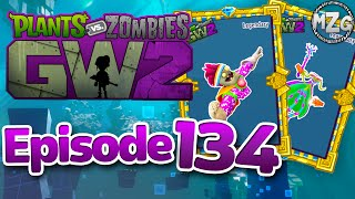 Two Party Pieces!?  - Plants vs. Zombies: Garden Warfare 2 Gameplay - Episode 134