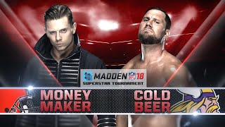 The Miztourage comes to blows! Can THE MIZ a.k.a. The Moneymaker le...