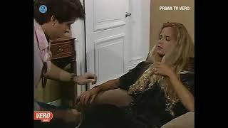 """🎭 Сериал """"Мануэла"""" 50 серия, 1991 год, Гресия Кольминарес, Хорхе Мартинес"""