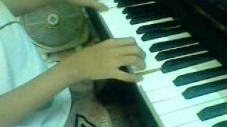 Fur Elisel.3gp Piano cover Quang Minh Đà Nẵng