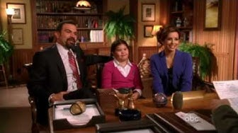 Desperate Housewives - a mexican family