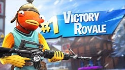 Ninja's 5000th Victory Royale!!