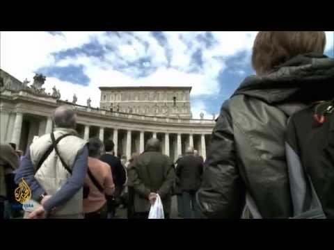 Vatican Inc.