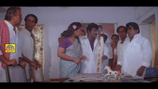 கவுண்டமணி அரசியல் வசனம் பேசும் காட்சி| வயிறு குலுங்க சிரிங்க# goundamani latest comedy#