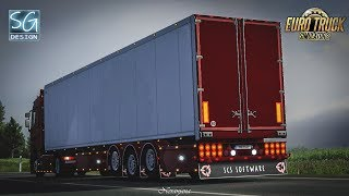 "[""ets2 best mods"", ""Euro Truck Simulator 2"", ""ets truck mods"", ""realistic ets 2mods"", ""top mods"", ""ets2 realistic mods"", ""SCS Trailer Tuning Pack"", ""SCS Trailer Tuning Pack V1.5"", ""SCS Trailer Tuning Pack for Euro Truck Simulator 2"", ""SCS Trailer Tuning"","