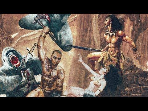 TroyBoi - WARLORDZ (feat. Skrillex) [Official Audio]