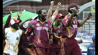 We Are The West Indies By DJ VJ