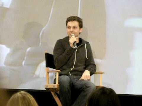 Gabriel Tigerman in LA 09: Skills Like This
