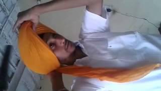 Repeat youtube video nikku turban 9 lade morni dastar