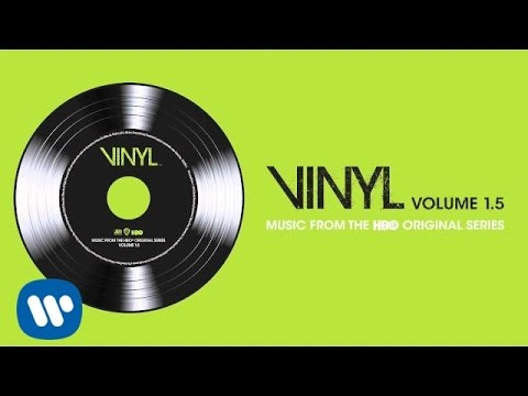 Iggy Pop - I Dig Your Mind (VINYL: Music From The HBO® Original Series) [Official Audio]