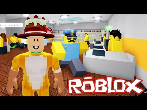 Roblox On Xbox - Retail Tycoon - Part 4
