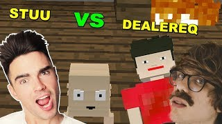 STUU TO ZBUNTOWANE DZIECKO! - Minecraft Who's Your Daddy!