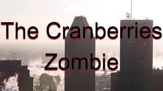 懐かしのThe Cranberries 「 Zombie 」をカラオケで歌ってみた。