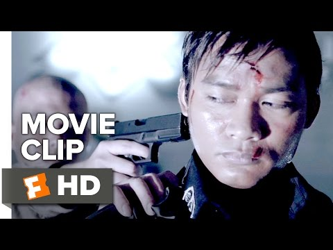 Kill Zone 2 Movie CLIP - Trade (2016) -...