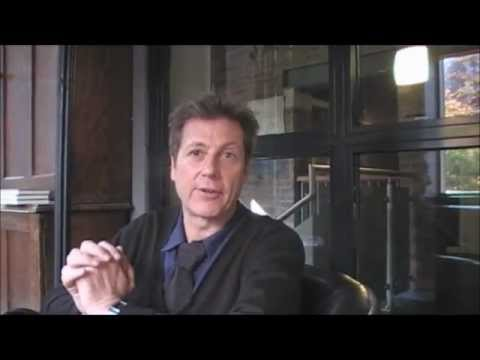 Tony Bell on Oh, The Humanity.wmv
