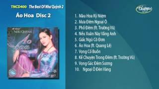 Áo Hoa - Best of Nhu Quỳnh 2 (Disc 2)