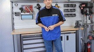 Extreme Garage Makeover Motorz #58