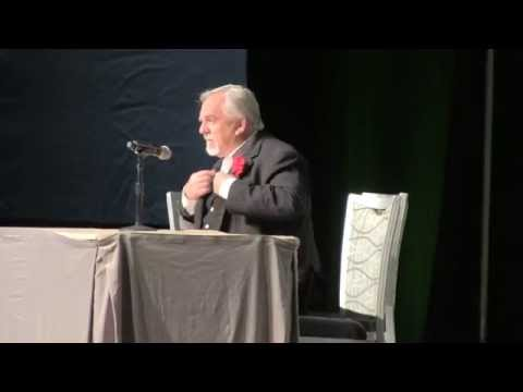 Phoenix Comicon 2014 - John Ratzenberger Spotlight
