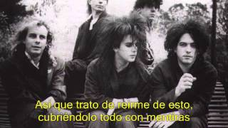 The Cure   Boys Don
