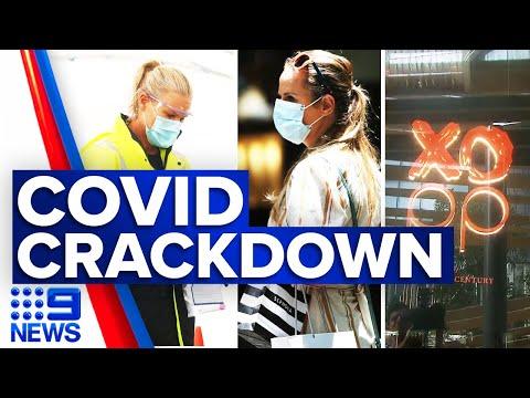 Coronavirus: NSW records no new COVID-19 cases   9 News Australia