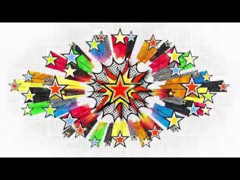 Celebrity Big Brother 2017 eye flash - CBB All Stars and New Stars - January 2017