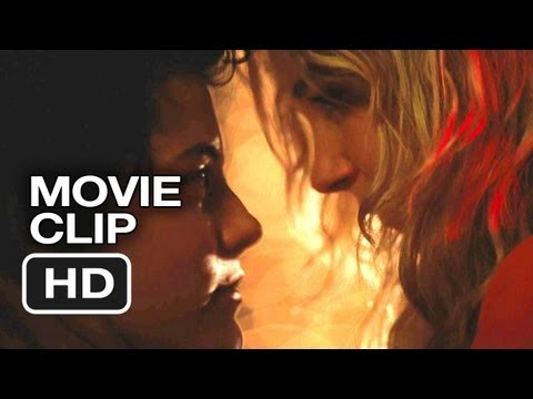 Jack and Diane Movie   First Kiss 2012   Riley Keough, Juno Temple Movie HD