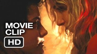 Jack and Diane Movie CLIP - First Kiss (2012) -  Riley Keough, Juno Temple Movie HD