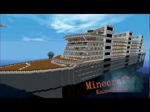 Kappa´s Minecraft Buildings + Download [HD]