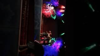 Pertunjukan Arilia The Mermaid at TSMakassar 24.04.2017