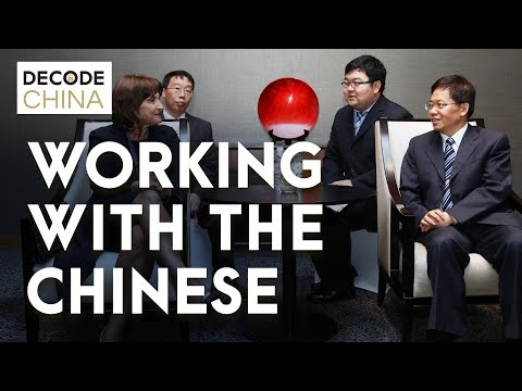 How To Communicate And Work With Chinese Colleagues | Decode China