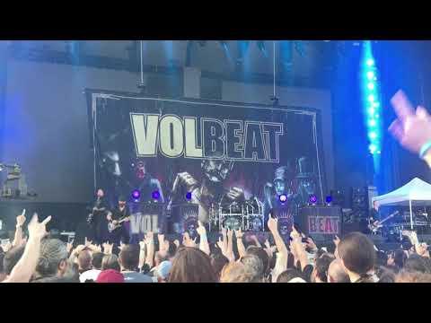 Volbeat outlaw gentlemen & shady ladies download