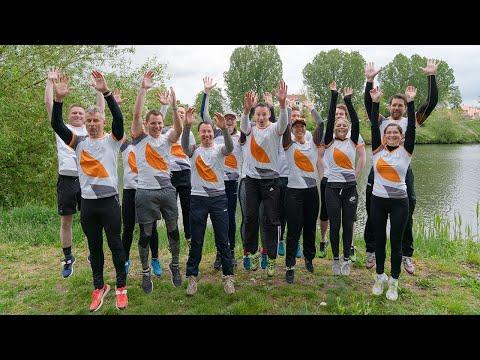 Weltkulturerbelauf Bamberg 2019