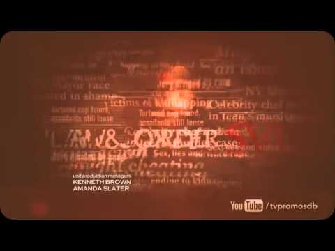 Law and Order SVU 15x07 Promo   Dissonant Voices HD