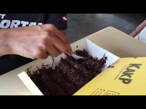 PISANG GORENG CHEESE CHOCOLATE