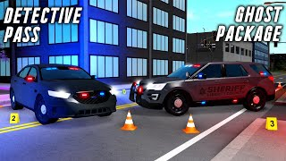 Detective Update!! Liberty County ROBLOX (JOIN MY ROBLOX GROUP LINK IN THE DESC)