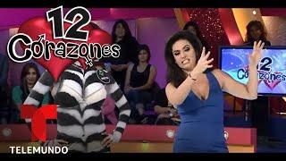 12 Corazones - 12 Corazones / Especial de Safari (1/5) / Telemundo