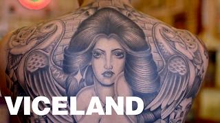 Gang Tattoos in LA: NEEDLES & PINS (Trailer)