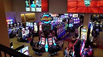 FANTASY SPRINGS RESORT CASINO & HOTEL At INDIO CA! 11 30 18