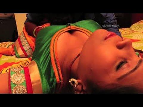 Young Boy Romance With Neighbor Aunty | Telugu Hot Romance