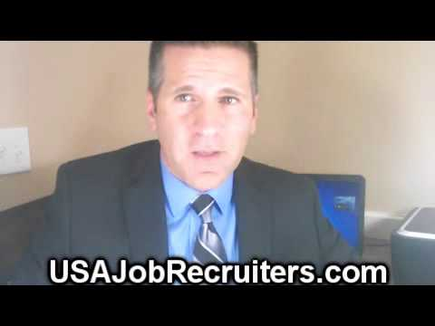 Head Hunter - USA Job Recruiter - USAJobRecruiters.com
