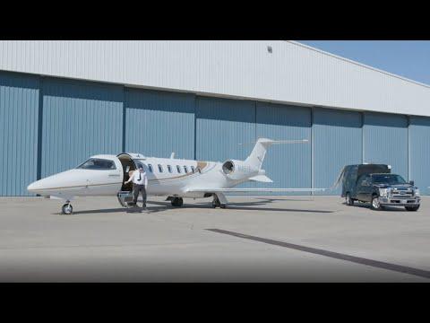 Notre réseau de soutien maintient votre avion en vol