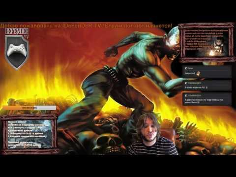 Shadow Man (RUS полное прохождение) part 1