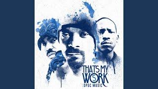 Snoop Dogg & Tha Dogg Pound — Foreign DPG