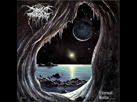 """Darkthrone release details of new album """"Eternal Hails"""""""