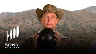 Zombieland Rule #15 - Bowling Ball