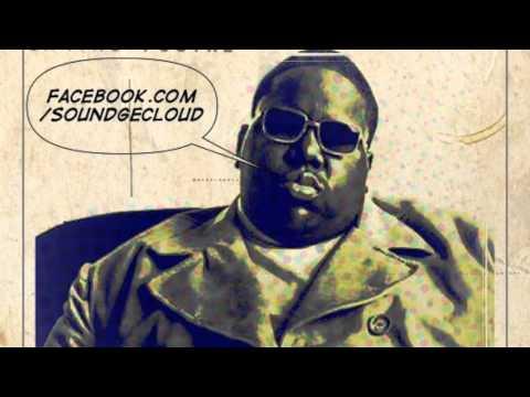 Notorious B.I.G. - Hypnotize [Benedikt Freys Downtown Ghetto Edit] HQ